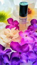 """10ml roll on bottle of designer perfume """"Flower Bomb"""" Type"""