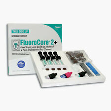 Dentsply Flurocore2 Kit Core Buildup New material