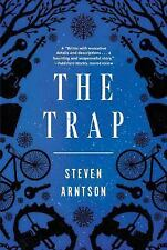 The Trap by Steven Arntson (2017, Paperback)