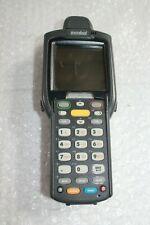 Symbol Mc3000 Wireless Laser Barcode Scanner #31 @A64