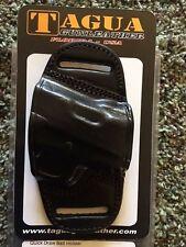 Tagua Quick Draw Belt Holster BH2-210