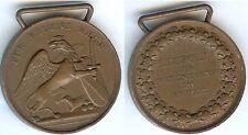 Médaille - BADE 1849 médaille d'honneur guerre grand duc Léopold