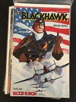 Blackhawk: Blood and Iron 23-494