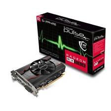 Sapphire PULSE AMD Radeon RX 550 4G GDDR5 DVI/HDMI/DisplayPort pci-e Video