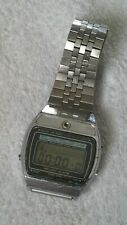 Vintage Casio melody men's Digital Watch M1230 Rare and collectable