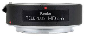 Kenko Teleplus HD Pro 1.4x DGX ) (To Fit Nikon F Mount Lenses)