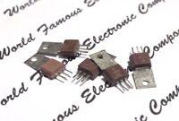 4pcs - GE X40D 500 Transistor Used - 'Genuine'