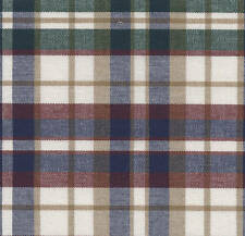 Longaberger XS Gatehouse Woven Traditions Plaid Liner