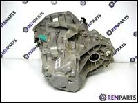 Renault Megane II 04 - 09 1.5 DCI 106BHP 6 Speed Gearbox Transmission TL4 001