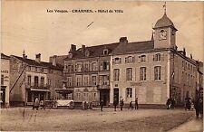 CPA  Les Vosges - Charmes - Hotel de Ville (200684)