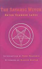THE SATANIC WITCH., LaVey, Anton Szandor., Used; Very Good Book