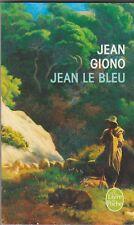 Jean Le Bleu - Jean Giono  - Provence, Manosque