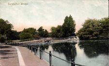 Carshalton Bridge # B 52 in Canon Series.