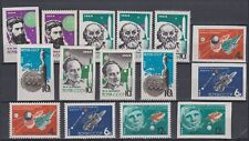 """Russia - 1964 """"Leaders in Rocket Theory and Technique"""" (MNH)"""