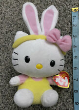 Hello Kitty Easter Bunny, NWT!!