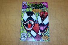 MARVEL COMICS AMAZING SPIDER-MAN 363  3rd APP CARNAGE VENOM 1992