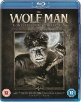 The Lupo Man Completo Legacy Collection(7 Film) Blu-Ray Nuovo Blu-Ray (8311744)