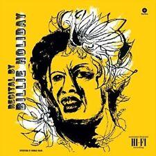 Recital by Billie Holiday 8436542018463 Vinyl Album