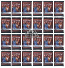 2015-16 Panini Excalibur Basketball Retail 24-Pack Lot