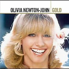 Olivia Newton-John - Gold [New CD] Rmst