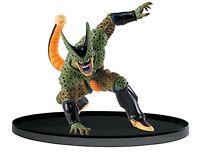 "Banpresto Dragon Ball Z 5.9"" Cell (Second Form) Figure"