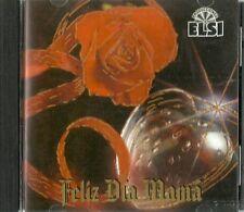 Feliz Dia Mama Latin Music CD New