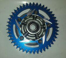 Triumph DAYTONA 600 04 cush drive Vortex sprocket OEM 03 05 *FAST SHIPPING*