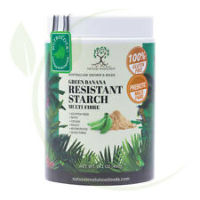 Natural Evolution Green Banana Resistant Starch - 400g