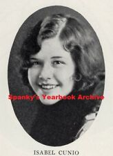 1929 Dorochester MA Girls High School Yearbook~Photos~History~Clubs~Local Ads~++