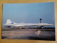 CONCORDE  AIR FRANCE   F-BTSC
