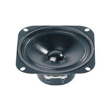 Visaton R 10 S 8 OHM 4 Inch Fullrange Speaker