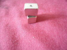 2 NEW TRIANG / HORNBY/SCALEXTRIC X04 NEODYMIUM MAGNETS 50% CHEAPER FREE UK POST