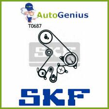 KIT DISTRIBUZIONE TOYOTA RAV 4 II 2.0 D-4D 4WD 01>05 SKF A91303