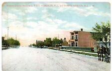 North Bergen NJ-HUDSON COUNTY BOULEVARD TO WEST HOBOKEN-Postcard Union City