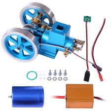Gasoline Diesel Engine Model Mini Internal Combustion Engine Model