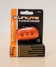 SunLite LED Cycling Tail Light