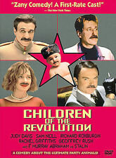 Children of the Revolution, BRAND NEW IN SHRINK! Davis, Sam Neill, F. Murray Abr