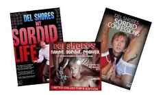 THE DEL SHORES STANDUP PACKAGE