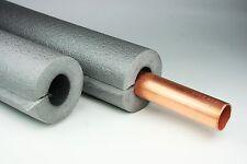 5 x TOP Rohrisolierung, 1m mit 15mm Durchmesser, 13mm Isolierung, selbstklebend