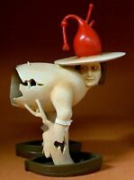 Museum Reproduction Tree Man Sculpture Bosch Statue Ornament Collectable Gift
