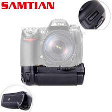 Nikon D300 D300s D700 Vertical Battery Grip Pack Holder Replacement MB-D10