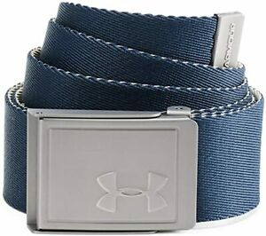 Under Armour Golf Webbing 2.0 Men's One Size Belt