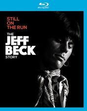 JEFF BECK STILL ON THE RUN The Jeff Beck Story BLU-RAY ALL REGIONS NEW