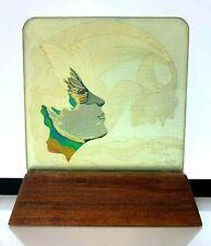 """Austine Wood-Comarow Polage Art Polarized Light Art """"Taste the Rainbow"""" 23/150"""