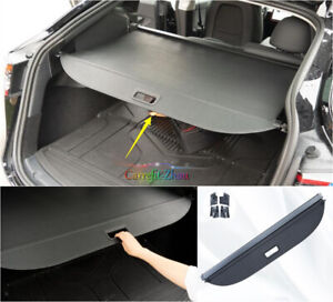 FOR TESLA MODEL Y 2020 2021 REAR TRUNK CARGO LUGGAGE COVER SECURITY SHIELD SHADE