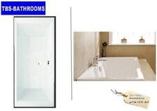 Large Bath Baths 800 mm Width