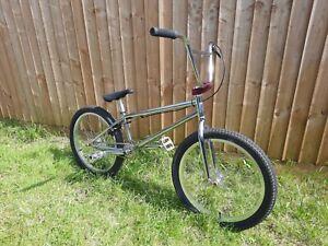 """22"""" Fit bike co bmx"""