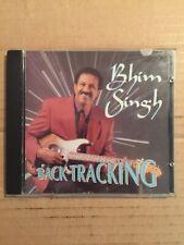 Bhim Singh Back Tracking Instrumental Guitar Guitarist Aaj Kal Tere Mere Pyar Ke