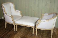 Stühle armlehnstuhl Stuhl Sessel Tisch Hocker Louis XVI Duchess Canape Sofa