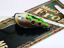 VIVA Mazzy Frog ~ MF-40 (TonosamaGaeru) ~ Bass Killer!!!...
